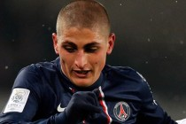 Verratti needs 'miracle' to face City – Blanc