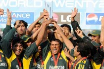 Previous World T20 winners