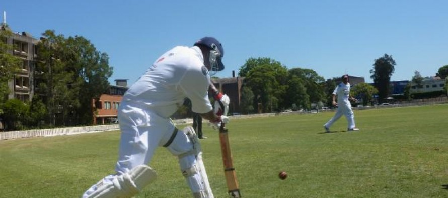 After 125 years, County Championship still endures