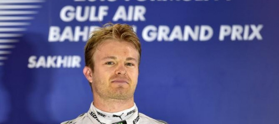 Rosberg's Mercedes contract in Panama Papers – report