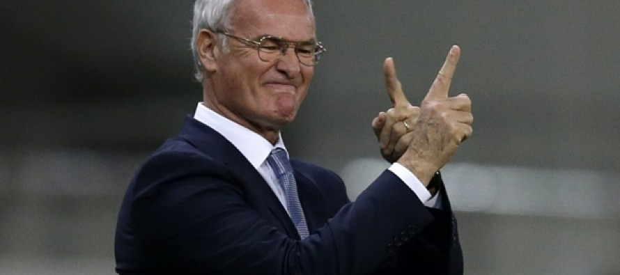 Leicester show money isn't everything – Ranieri