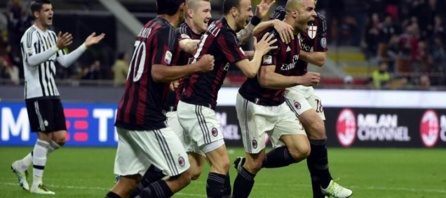 Chinese set to buy AC Milan – broker