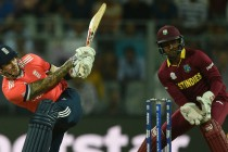 FACTBOX-Cricket-England v West Indies – World T20 final