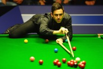 O'Sullivan faces Gilbert in Crucible first round