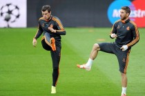 Sergio Ramos backs Bale's abilities but does not want to underestimate City