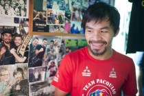 Pacquiao eyes legacy as retirement looms