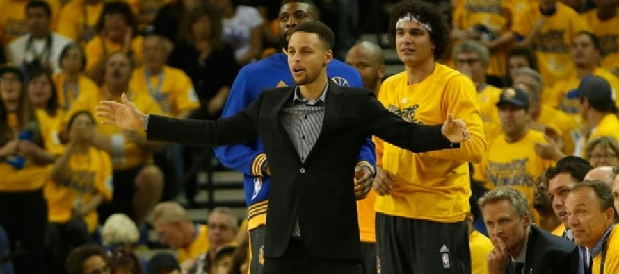 Warriors star Curry expects to return Sunday