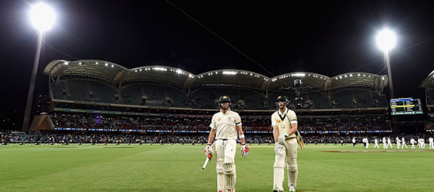 Australian Cricketers' Association wants just one pink ball test in the summer