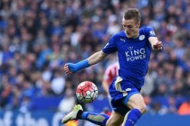 Stand-in keeper Vardy hails Leicester camaraderie