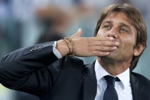 Conte becomes Chelsea manager on three-year deal