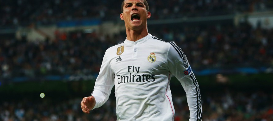 Ronaldo might leave Real Madrid after this season