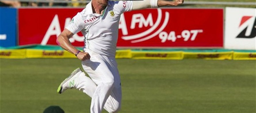 Dale Steyn would love to play day-night test matches