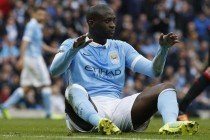 Toure will leave Man City in June, says agent