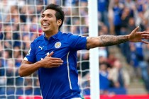 Two-goal Ulloa salutes 'unbelievable' Leicester