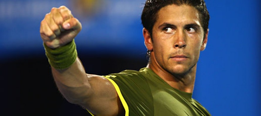 Verdasco with renewed confidence after title