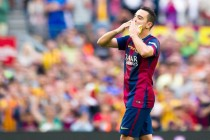 My statement regarding Ronaldo was twisted- Xavi