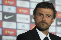 Enrique confident that Barca will seal double