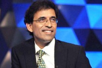 Harsha Bhogle speaks about his commentary issues