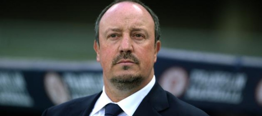 Benitez urges Magpies to pounce on City distractions
