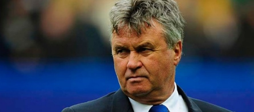 Conte faces tough job to get Chelsea back into top four – Hiddink
