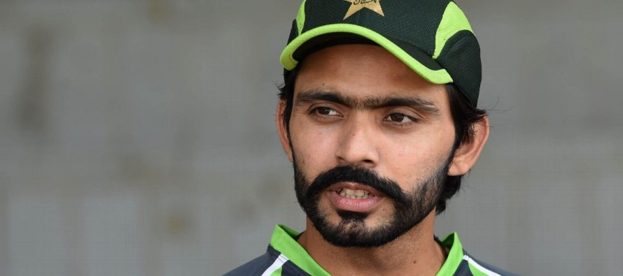 Young players should follow the example of Younis and Misbah says Fawad Alam