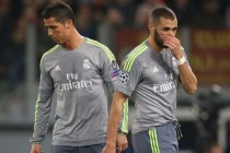 Zidane hopeful on Ronaldo, Benzema fitness
