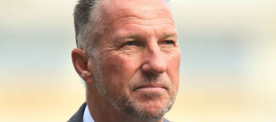 Botham disappointed with Indian cricket