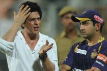 Sportspersons don't need film stars for publicity, says Gambhir