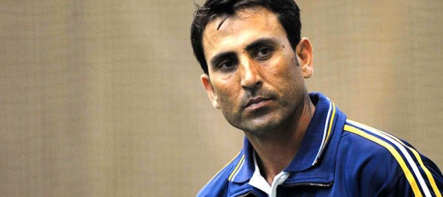 Younis Khan apologizes to Chairman PCB and returns to Pakistan Cup