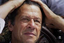 Imran Khan blamed for Pakistan's defeat against India
