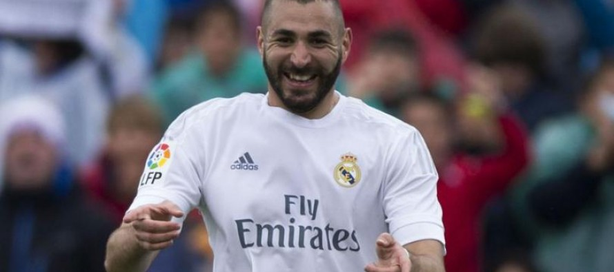 Benzema all set to stay at Real Madrid till 2021