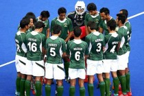 Pakistan and Japan looking to end campaign on a high