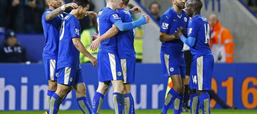 Leaders Leicester close in title with win at Sunderland