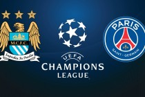 Long distance travelled since last meeting for PSG, City