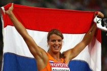 Schippers to tune up in Birmingham on road to Rio