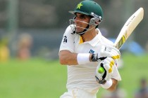Misbah wants to prolong his career till the Australian trip