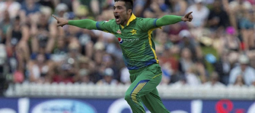Mohammad Amir: The dexterous fast bowler turns 24
