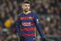 Atletico tougher than Real Madrid, warns Pique