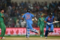 World T20: Indo-Pak clash tops the Facebook charts