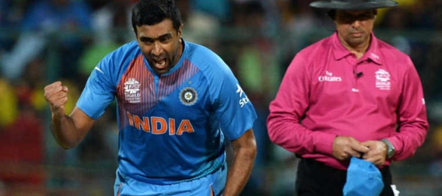 Ashwin opens up about bowling the expansive no-ball in the semi final