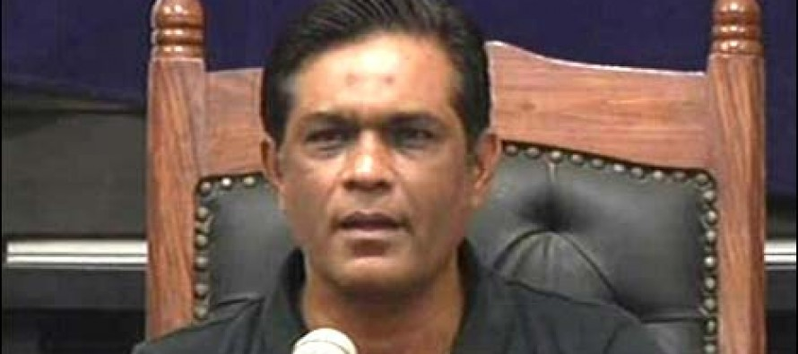 Rashid Latif's toss video sparks controversy