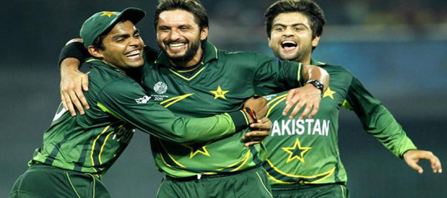 Ex-team management advises PCB to keep Afridi, Shahzad and Akmal away