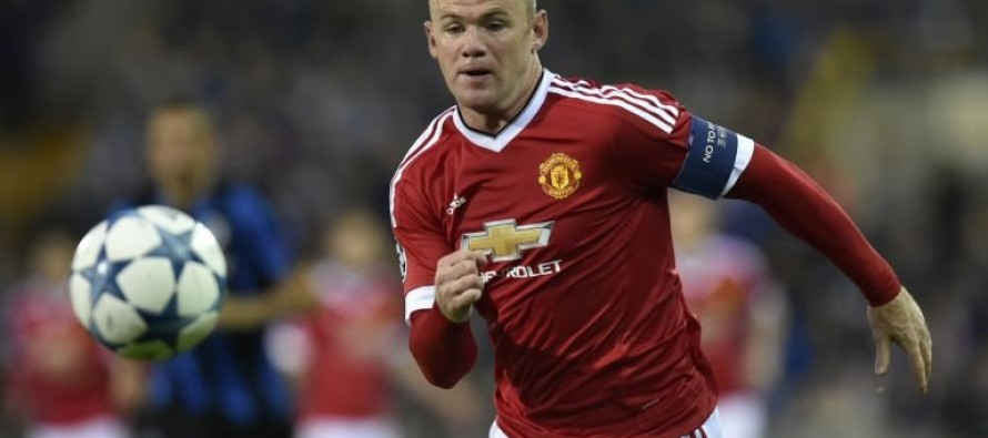 Rooney to return to action next week