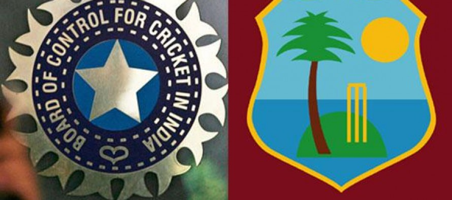 India drops $42m claim over aborted Windies tour