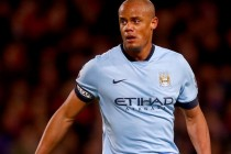 Kompany and Sterling set for City return against Newcastle