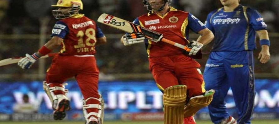 Watson excited to play alongside Kohli and Gayle
