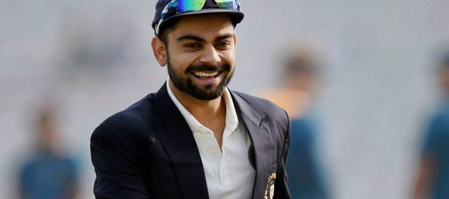 Virat Kohli will leave a T20 legacy says Jayawardene