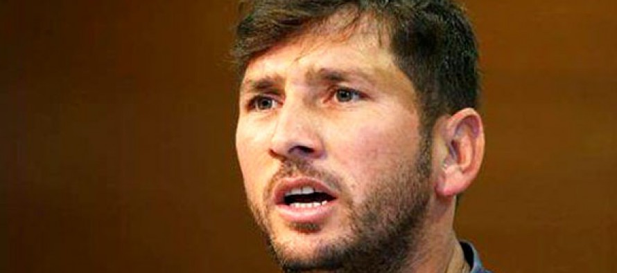 Yasir Shah vows to make a solid comeback