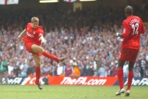 Five memorable FA Cup final goals