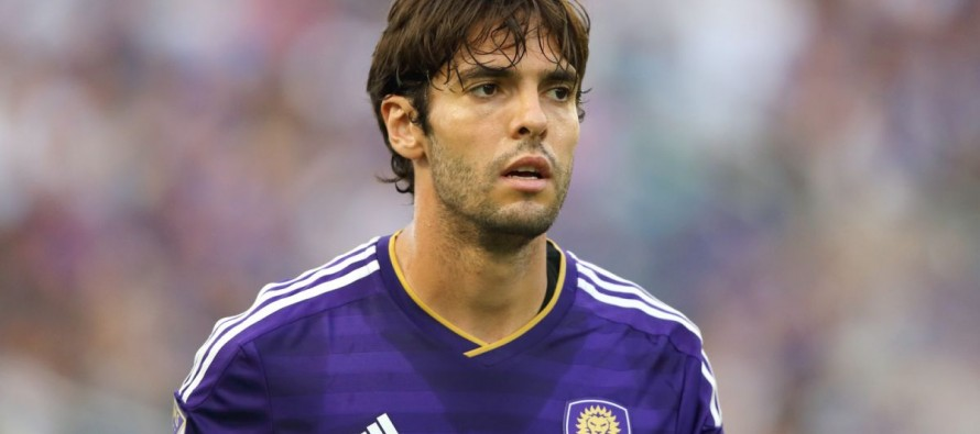 Kaka denied on penalty as Orlando draw with Union